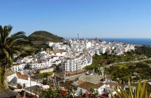 Escapada en pareja a Málaga, 4 noches+MP