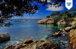 Costa Brava 8 días para 2 personas