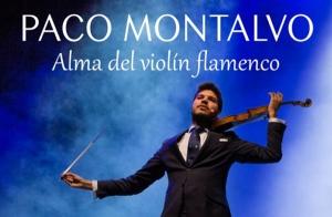 Entrada concierto Paco Montalvo