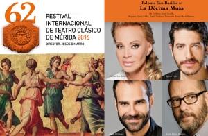 Festival de Mérida: La Décima Musa