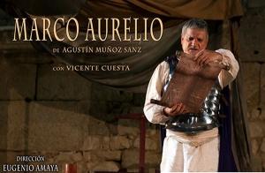 Entrada para la obra  'Marco Aurelio'