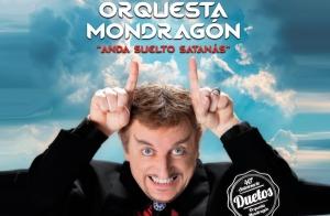 Entradas para la Orquesta Mondragón