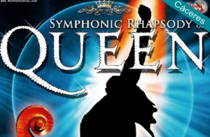 Entradas Symphonic Rhapsody of Queen