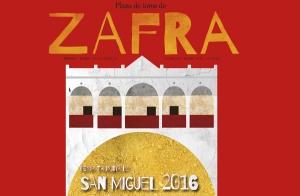 Entradas para la Feria de Zafra, 2016