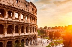 2 o 3 Noches en Roma en Hotel 4*
