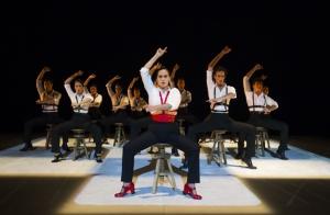 Badason: Ballet Flamenco y Carminho