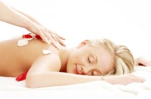 Bono de 3 o 5 sesiones de masaje corporal