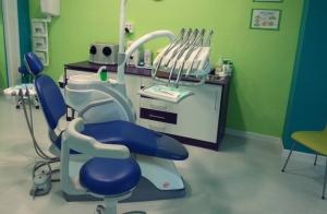 Limpieza dental indolora con ultrasonido