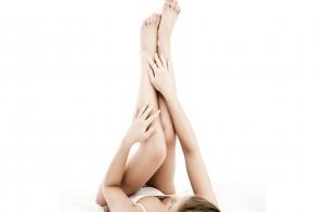 Peeling más masaje de piernas o espalda