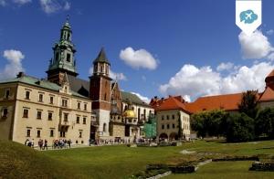 Disfruta 8 días en Varsovia y Cracovia