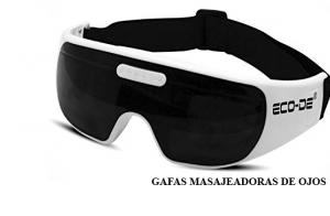 Gafas de masaje