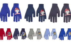Patrulla Canina, guantes magic