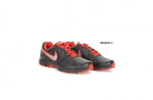 Zapatillas Nike para hombre. Elige entre cuatro modelos y varias tallas