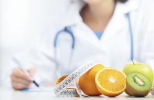 Curso de Asesoría Dietética