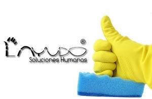 4 u 8 horas de limpieza para el hogar
