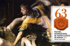La Orestíada. Festival de Teatro de Mérida