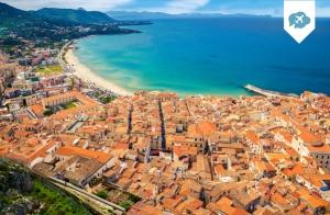 Escapada 8 días a Sicilia