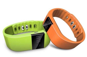 Bracelete Fitness Varios colores